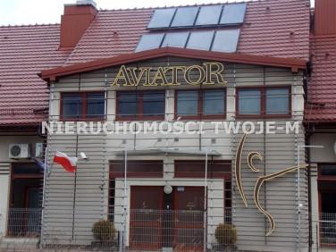 Lokal Dąbrowa