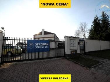 Budynek użytkowy Białystok sprzedaż