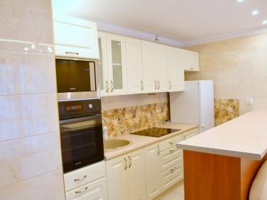 Mieszkanie blok mieszkalny Toruń