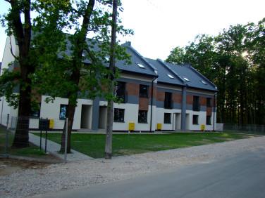 Mieszkanie dom wielorodzinny Marki