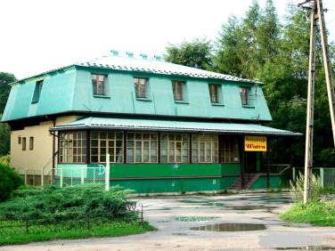 Budynek użytkowy Gorlice