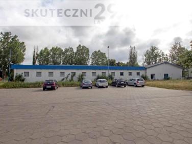 Budynek użytkowy Koszalin