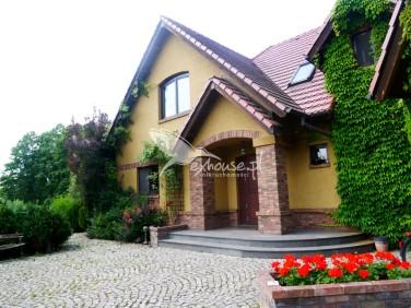 Dom Zarośle Cienkie