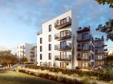 Apartamenty Glivice