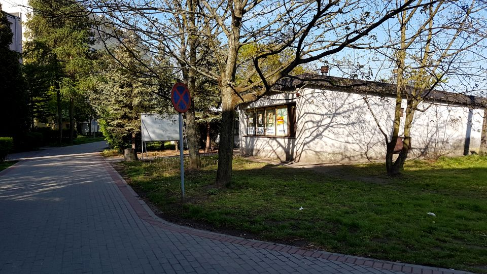 Lokal Piastów