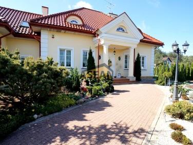 Dom Nadarzyn