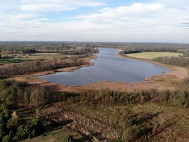 Działka rolno-leśna Likiec