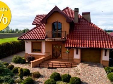 Dom Krzeszyce