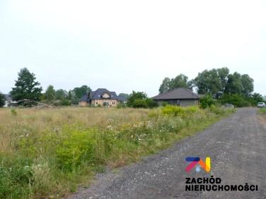 Działka budowlana Kłodawa