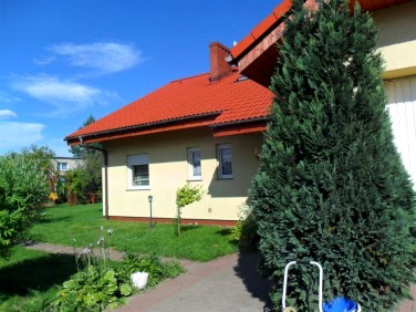 Dom Czernica