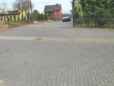 Działka budowlana Czarna Białostocka