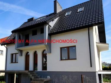 Dom Jaworzyna Śląska