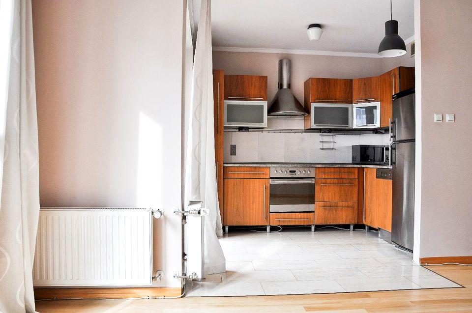 Mieszkanie Poznań wynajem