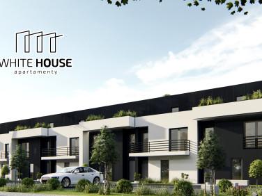 WHITE HOUSE Apartamenty - K.Wojtyły 38b - II ETAP