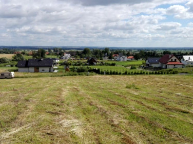 Działka budowlano-rolna Myślęcin