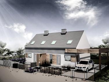 Dom z parkingiem