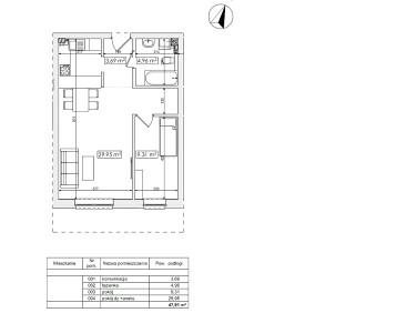 Mieszkanie Mierzyn