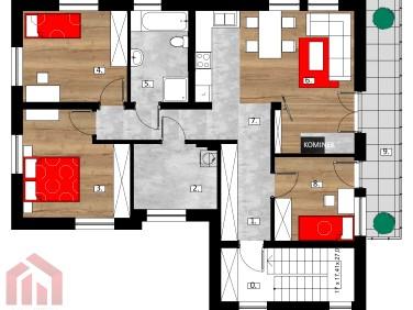 Mieszkanie Zabajka