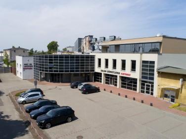 Lokal Leszno