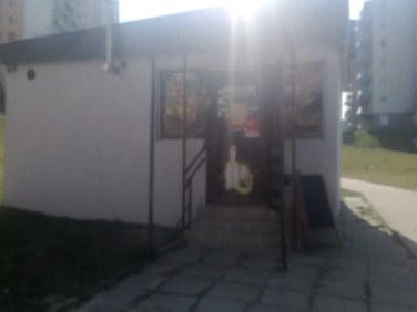 Lokal Kielce