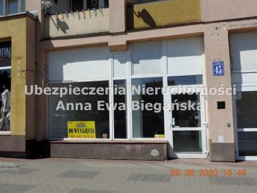 Lokal Szczecinek