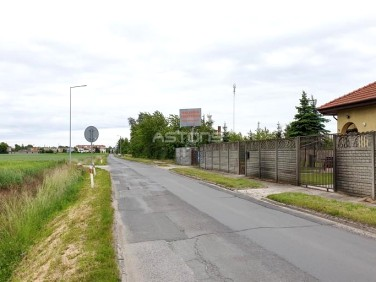 Działka przemysłowa Kostrzyn