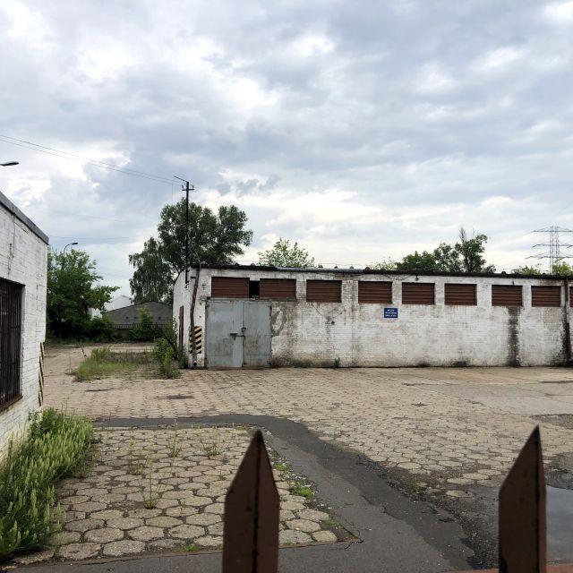 Działka inwestycyjna Warszawa