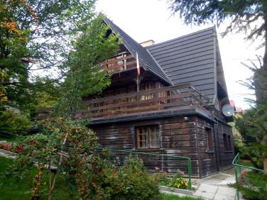 Dom Krynica-Zdrój sprzedaż