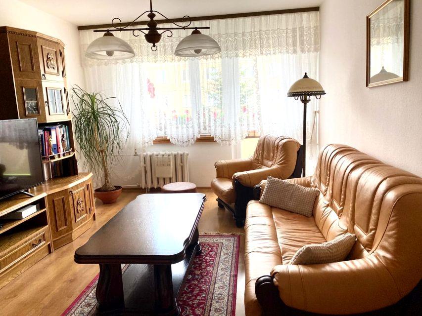 Mieszkanie Cieszyn