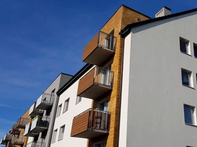 Mieszkanie Wieliczka
