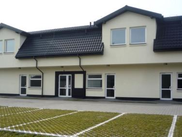 Budynek użytkowy Nowa Iwiczna
