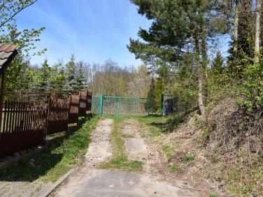 Działka budowlano-rolna Elbląg