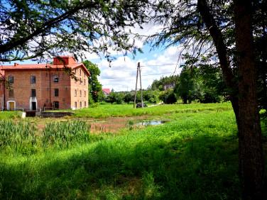 Dom Sławoborze