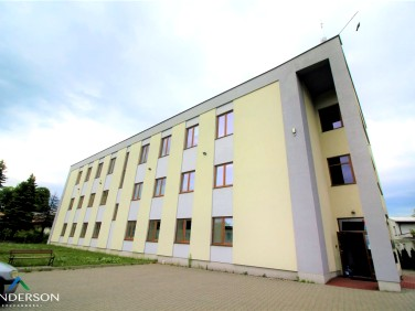 Budynek użytkowy Węgrzce