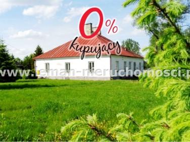 Dom Opole Lubelskie