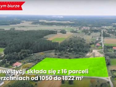 Działka budowlana Skrybicze