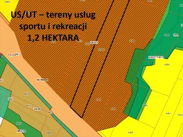 Działka rolna Wilkowice