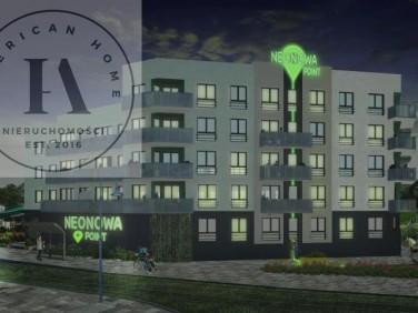 Mieszkanie apartamentowiec Elbląg