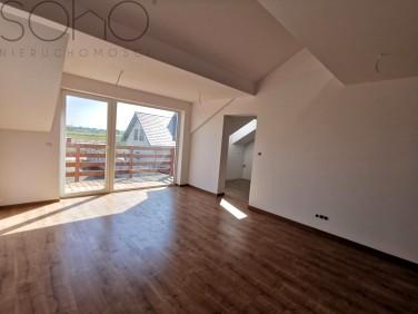 Mieszkanie Dachowa