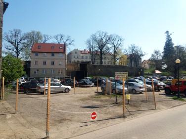 Działka budowlana Dzierżoniów