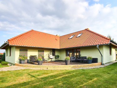 Dom Kiełczów