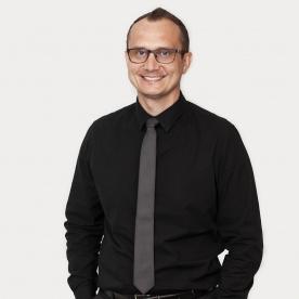 Maciej Gajdziński