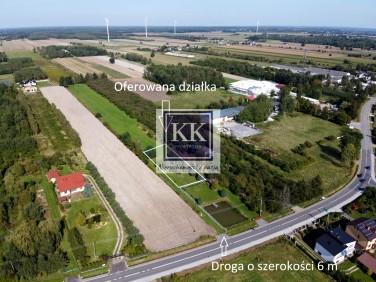 Działka budowlana Jedlińsk