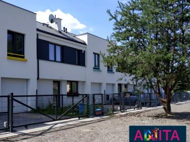 Mieszkanie Bobrowiec