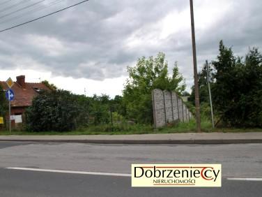 Działka Poznań