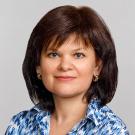 Alena Hastsilowich