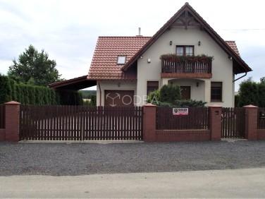 Dom Minkowice Oławskie sprzedaż
