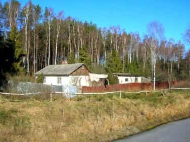 Działka budowlana Chwaszczyno