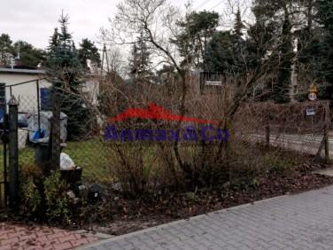Działka budowlana Otwock