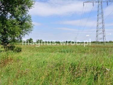Działka rolna Wrocław